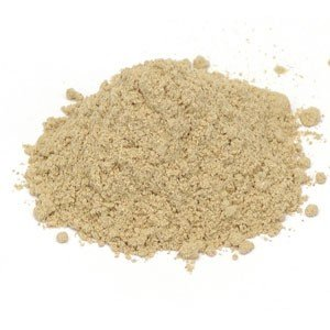 Best Botanicals Prickly Ash Bark Powder 8 oz. (Ash Bark Prickly Powder)