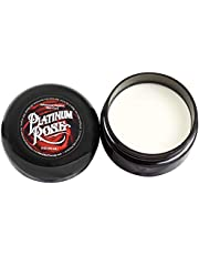 Platinum Rose Advanced Organic Skin Care - Tattoo Butter for Before, During, and After the Tattoo Process - Heals, Lubricates, Moisturizes and Repairs Skin 100% Natural and Organic Ingredients (60mL)