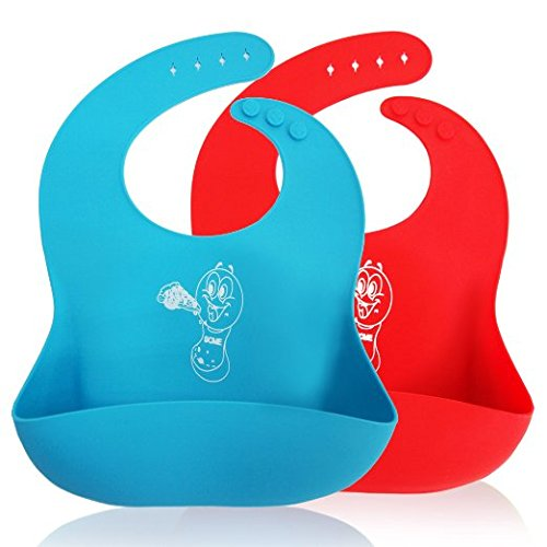 Waterproof Silicone Toddlers Babies Catcher product image
