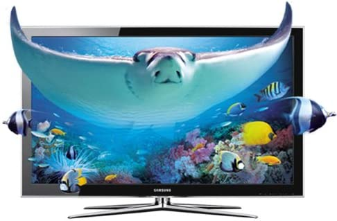 Samsung LN46C750R2F - Televisor LCD (116,84 cm (46