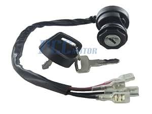 4z ignition key switch ks46 polaris sportsman. Black Bedroom Furniture Sets. Home Design Ideas