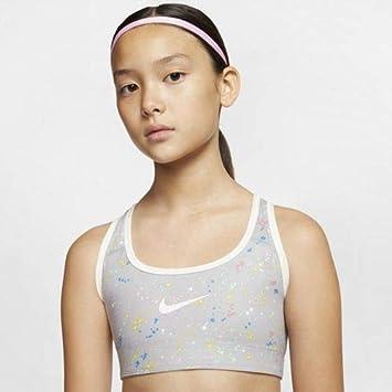 Nike G NP Classic 1 Reggiseno Sportivo Bambina