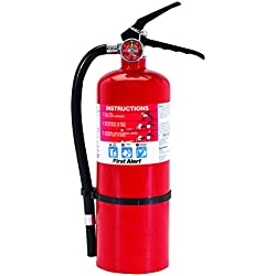 First Alert Home2 Home Fire Extinguisher