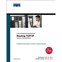 CCIE Professional Development Routing TCP/IP: Volume 1