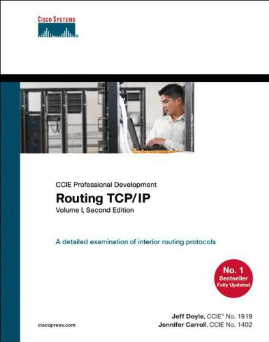Routing TCP/IP, Volume 1 (2nd Edition) ()