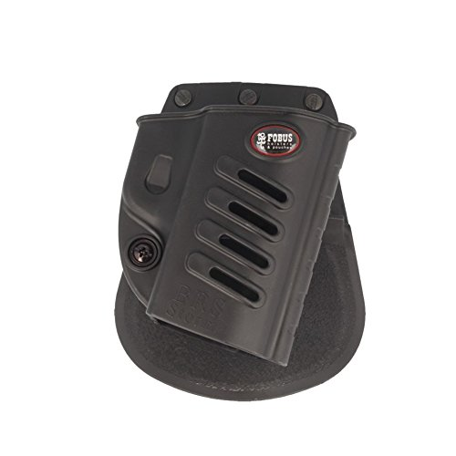 Standard Belt Holster - Fobus Standard Holster RH Paddle PX4 Beretta PX4 Storm (compact & full size), Browning Pro 9, 40, FN/FNX P9/P40