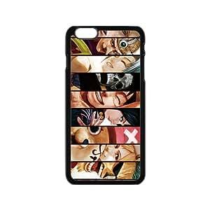 Cartoon rockband One Piece et. Cell Phone Samsung Galaxy Note4