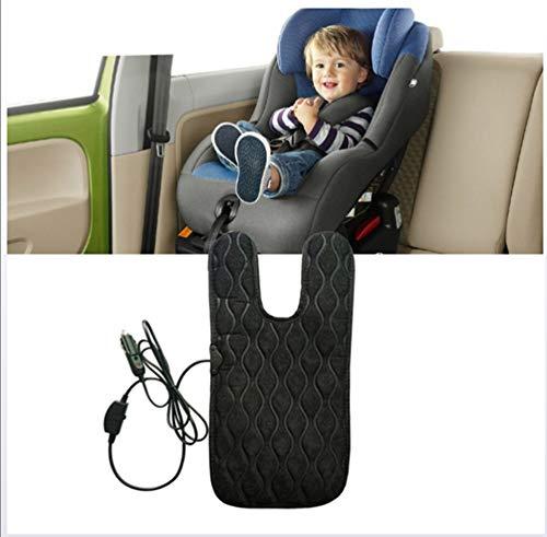 Coussin de enfants,0to1yearold chauffage de siège de voiture d'hiver pour enfants,0to1yearold de ddba6e