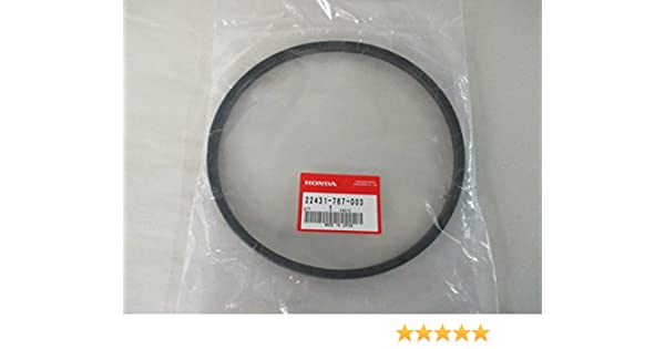 Honda 76181-763-C01 V-Belt Sb-98