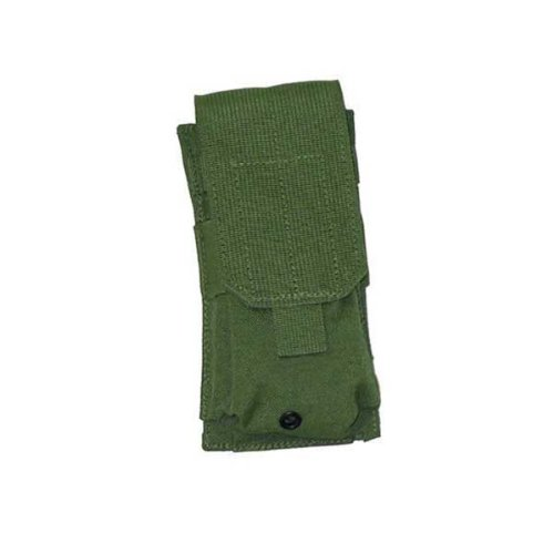 M16 Single (BLACKHAWK! S.T.R.I.K.E. M4/M16 Single Mag Pouch - Olive Drab)