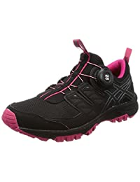 Asics Womens Gel-Fujirado Trail Running Shoes