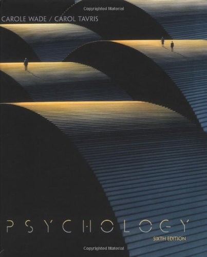 Psychology (6th Edition)