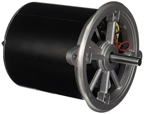Marathon O004 Oil Burner Motor, Single/Split Phase, 1/4 hp, 3450 rpm, 115V, 4.2 amp
