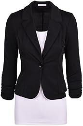 Women&39s Blazers Jackets | Amazon.com