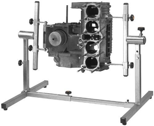 K&L Supply MC25 Metric Engine Stand 37-9352