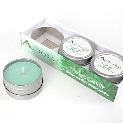 Aurorae Eucalyptus Scented Meditation Aromatherapy product image
