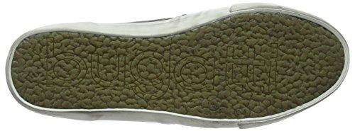 Vert Hommes 322304055900 vert Bugatti Sneaker qfX4B