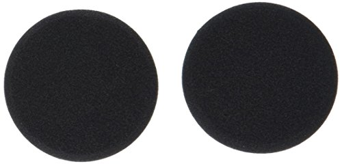 Sennehsier HZP 22 Acoustic Foam Ear Cushion, Medium (1 pair) for: CC 540, SH 350 and SH 358 IP