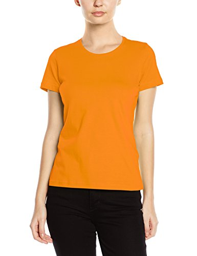 Stedman Donna shirt T Arancione Classic Apparel st2600 t 6FPW6AnS
