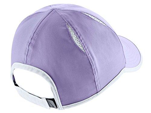 Women's NikeCourt AeroBill Featherlight Tennis Cap (One Size, Hydrangeas)