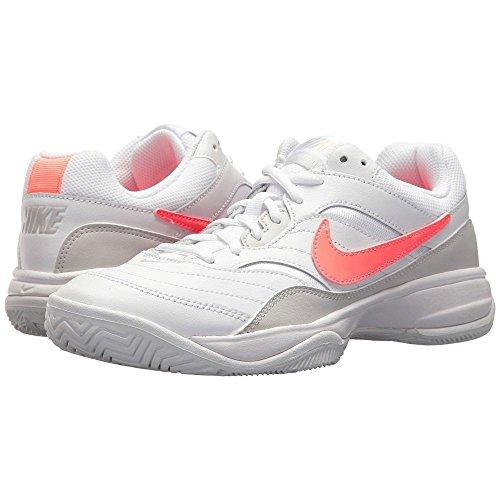 忠実に持続する足首(ナイキ) Nike レディース テニス シューズ?靴 Court Lite [並行輸入品]