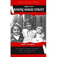 Tales from Riding House Street: A faded London house and the Cypriots who lived in it