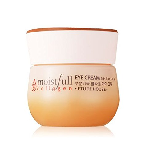 Etude House Moistfull Collagen Cream product image