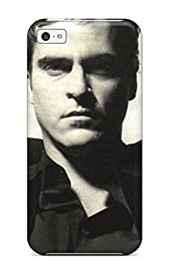 New Premium VAAHrqc8572zQFjc Case Cover For iphone 5s/ Joaquin Phoenix Protective Case Cover