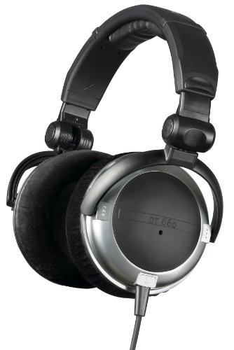 Beyerdynamic DT 660 Premium Headphones