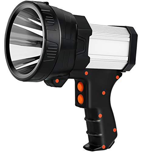 Mo.tools Rechargeable spotlightSuper Bright