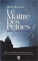 Le Maître des Peines, Tome 3 : Le salut du corbeau
