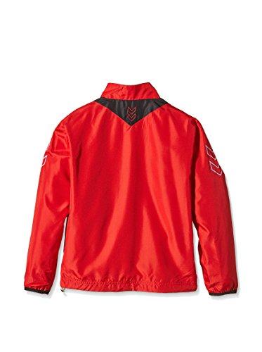 Roots rouge sport Hummel Micro Rouge de Veste nOU0q0Hwz