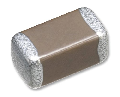 Capacitors - Ceramic Multi-layer - CAP MLCC C0G/NP0 150PF 100V 1206 - Pack of 10 - 12061A151JAT2A - Pack of 10