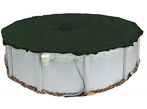 Arctic Armor WC826-4 12 Year 16'x32' Oval Above Ground Swimming Pool Winter Covers