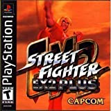 Street Fighter Ex 2 Plus (1999)