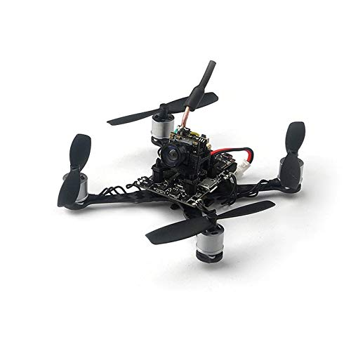 Wikiwand Trainer 90 1S Brushless FPV Helicopter with Flysky Frsky DSM2/DSM Receiver by Wikiwand (Image #5)