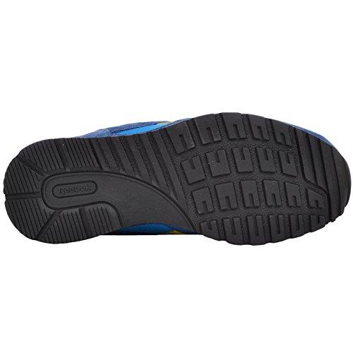 Reebok GL 2620 Unisex-Kinder Sneakers Blau