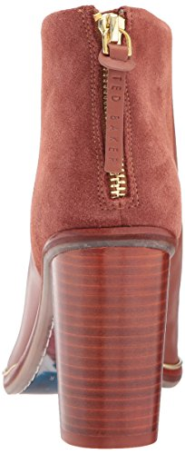 Women's Tan Baker Ted AZAILA Boot 5xwBXwnIz
