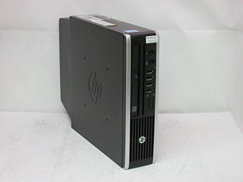ヒューレット パッカード HP Compaq 8200 Elite US CT UltraSlim Core i7 2600S メモリ4GB 160GBHDD-ROM fessional XL511AV