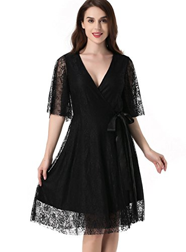 Lace Flare - 8