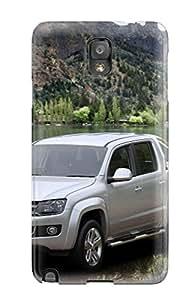 New Arrival Hard Case For Galaxy Note 3 Volkswagen Amarok 7
