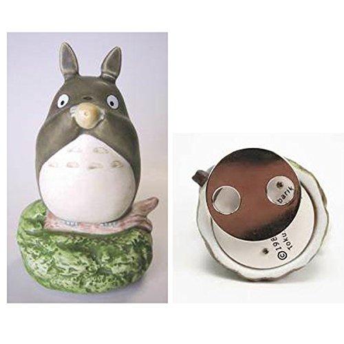 Studio Ghibli My Neighbor Totoro Ceramic Music Box (Ocarina) by Sekiguchi
