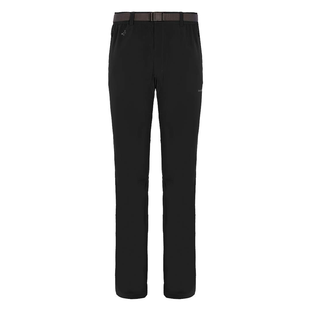 Noir Taille XL - 5 Trangoworld Orbayu Pantalon Homme