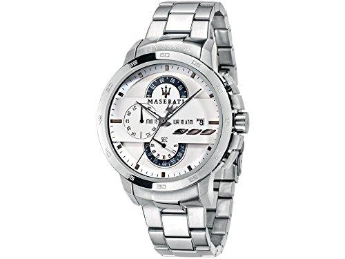 Maserati Mens Watch Ingegno Chronograph R8873619004