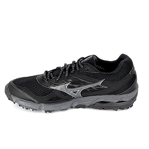 Homme Running G tx Shadow Chaussures Mizuno Black Kien De Wave Dark wZOfnqx0