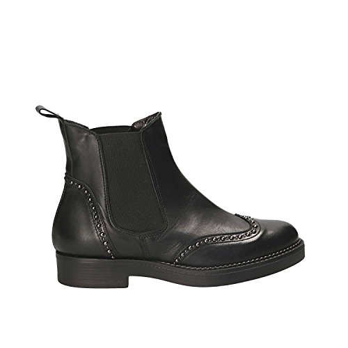Grace Shoes 11201A Botas Mujeres Negro