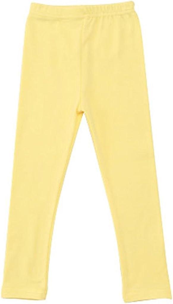 AOJIAN Baby Cute Boy Girl Candy Clour Tops//Leggings Family Clothes