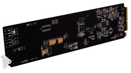 Cobalt 9253 2x4 AES/EBU Reclocking Audio Distribution Amplifier