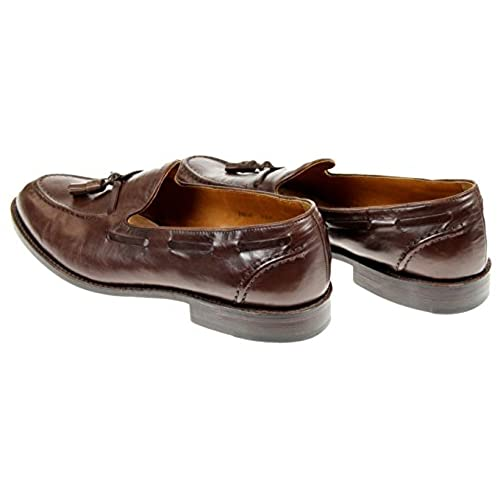 abb8f7cab3e durable service J.Crew Mens Ludlow Tassel Loafers Size 11.5 Style B8425  Brown New