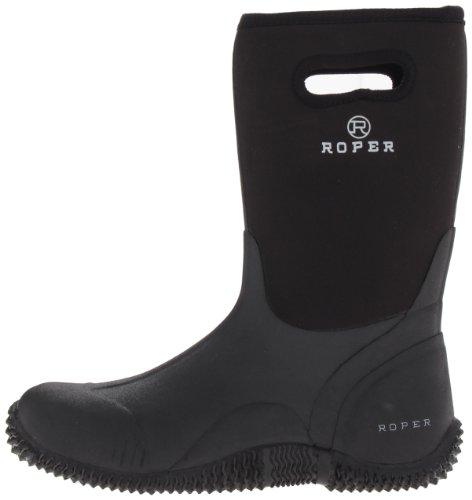 Pictures of Roper Men's Barn Boot Ii black 13 M US black 13 M US 4